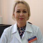 Клинова Валентина Викторовна