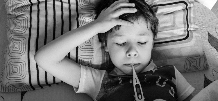 Симптомы гриппа и острой респираторной вирусной инфекции заметно отличаются друг от друга.
